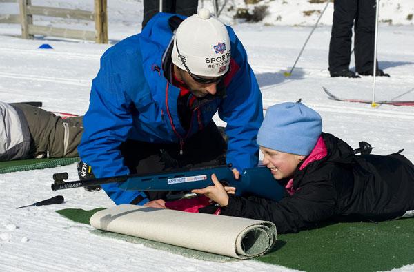 Prat de Bouc Haute Planèze Nordic Skiing Area-4