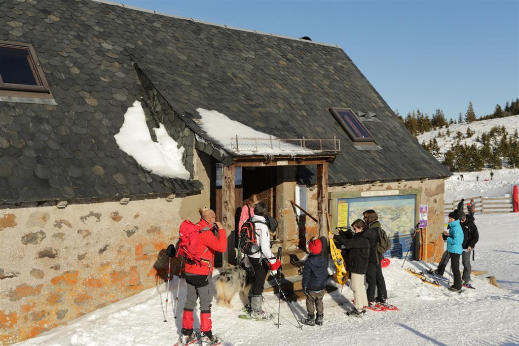 Prat de Bouc Haute Planèze Nordic Skiing Area-9