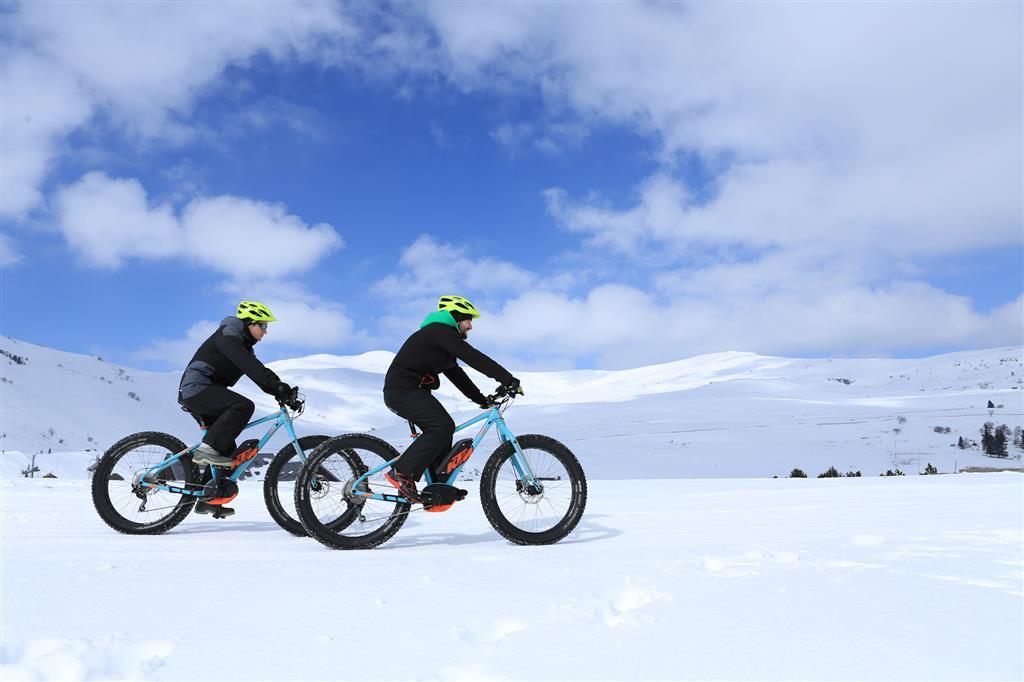 Prat de Bouc Haute Planèze Nordic Skiing Area-11