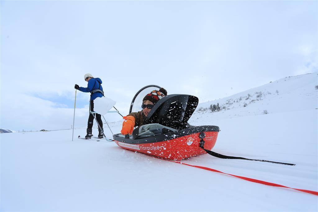 Prat de Bouc Haute Planèze Nordic Skiing Area-12