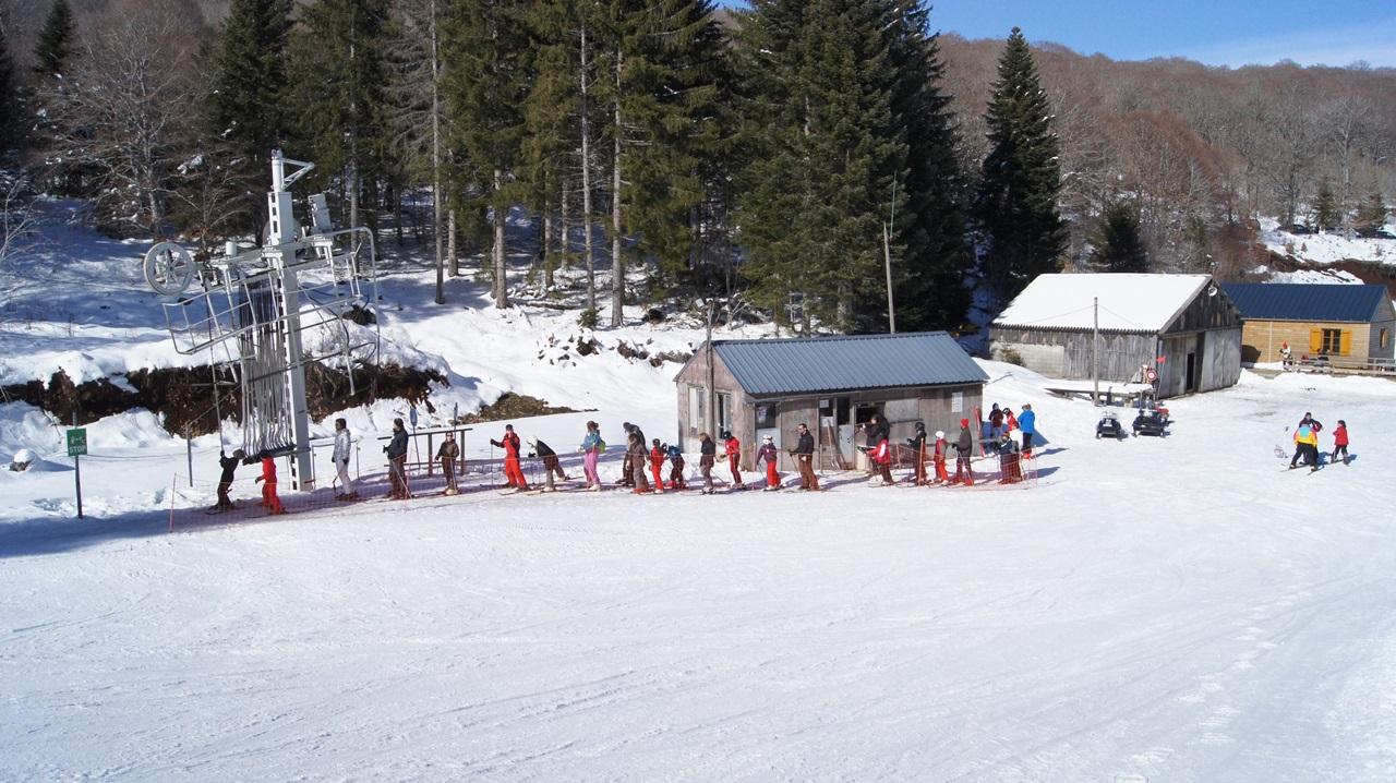 Saint-Urcize ski resort-1