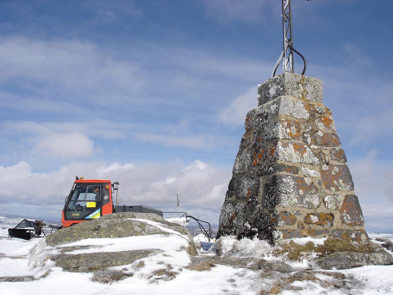 Saint-Urcize ski resort-8
