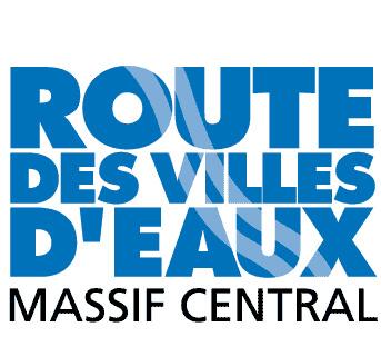 Route des villes d'eaux : massif central