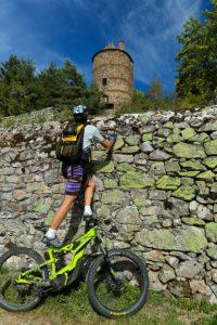 Grand Tour VTT Horizons Volcaniques, Tour de l'Ecomusée de Margeride