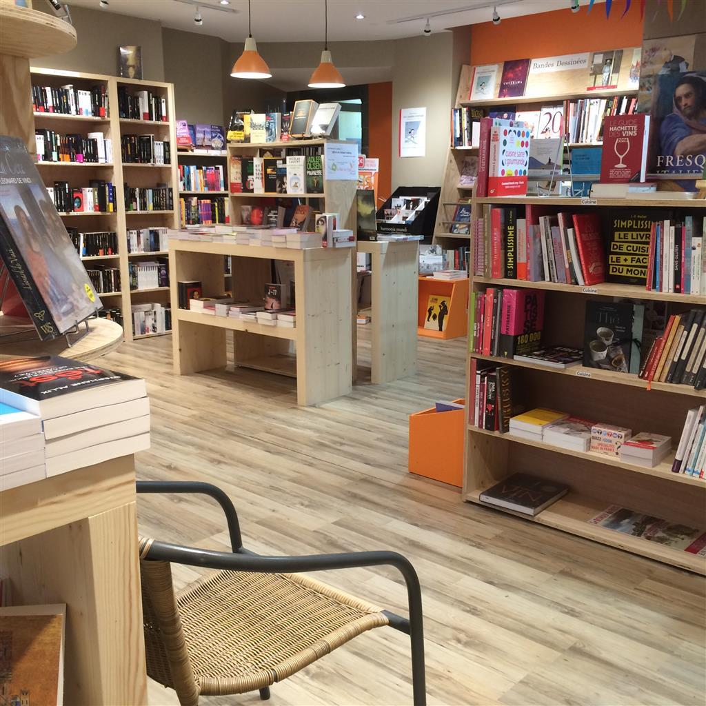 Librairie La Cité du Vent-1