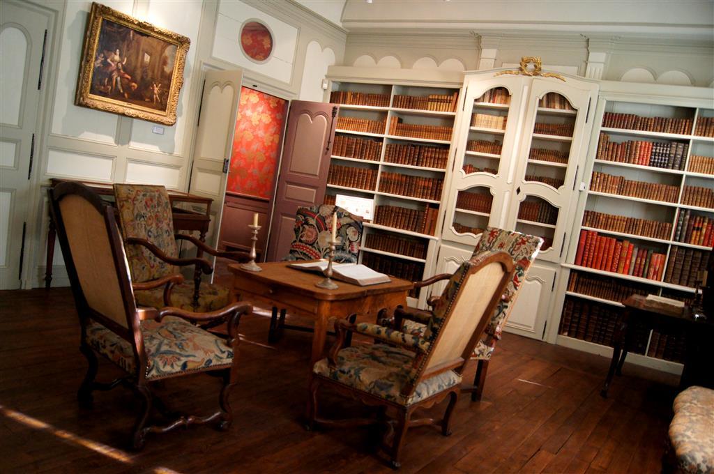 Kunst- en geschiedenismuseum Alfred-Douët, huis van de consul-4