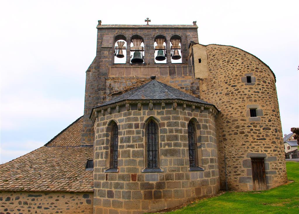 Kerk van Les Ternes-1