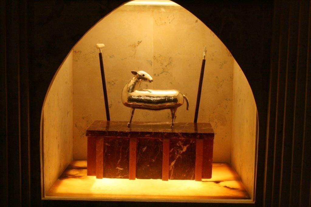 De St-Pieterskathedraal van St-Flour-7