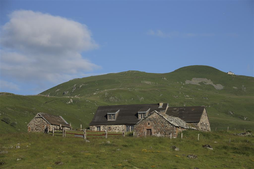 Plomb du Cantal – Col van Prat de Bouc-3