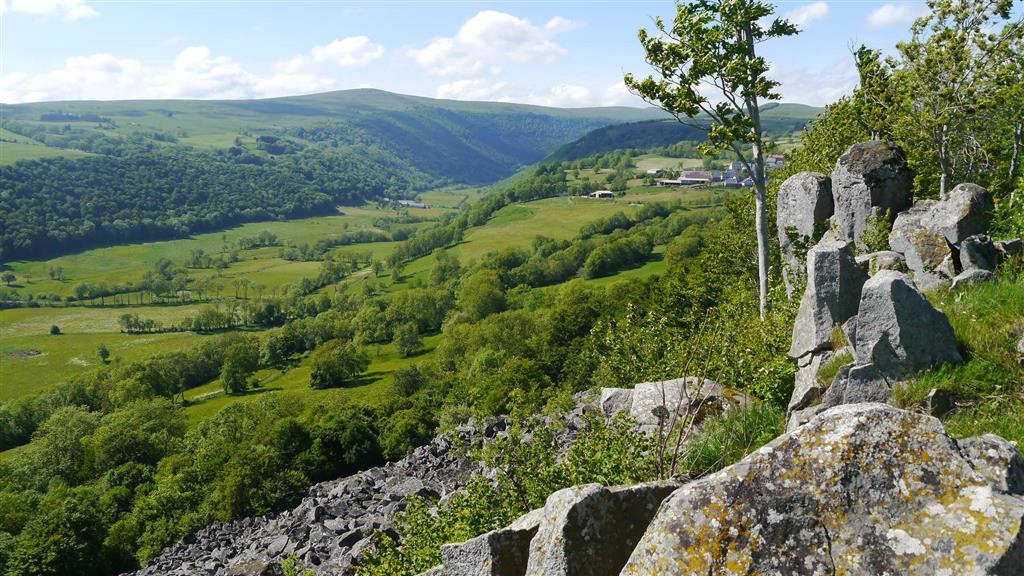 Wandelweg van la Rocaillade-1