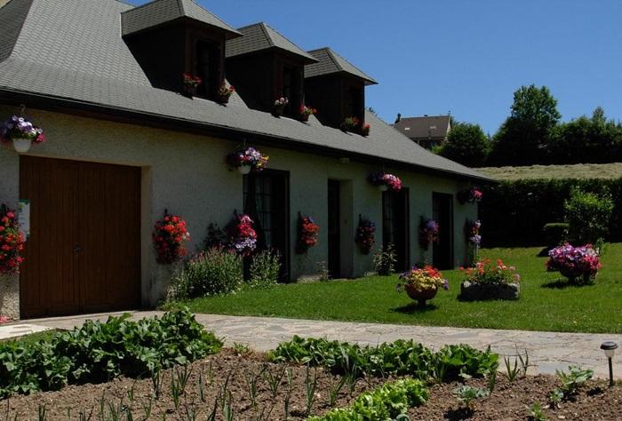 Guilbot Marinette – Chambres d'hôtes-10