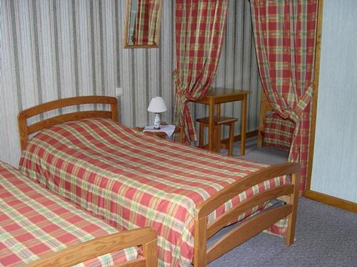 La Ferme des Deux Vallées – Chambres d'hôtes-7