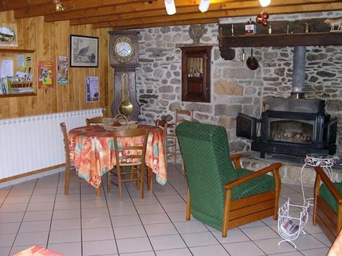La Ferme des Deux Vallées – Chambres d'hôtes-5