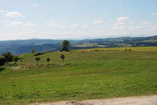 Chassany Josette et Gilbert, la Ferme des Deux Vallée – Camping à la ferme-1