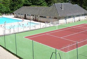 Tennis de Chaudes-Aigues (courts extérieurs)-1