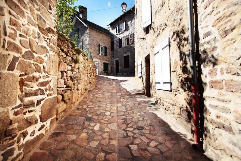 Chaudes-Aigues, cité thermale-4