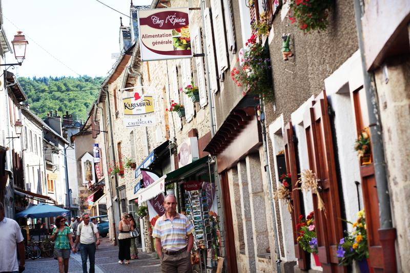 Chaudes-Aigues, cité thermale-8