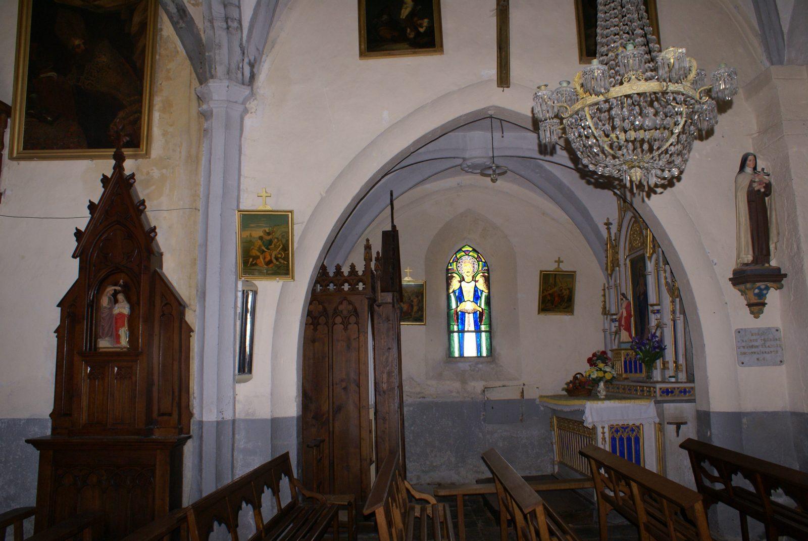 Maria-Kerk in Sainte-Marie-3