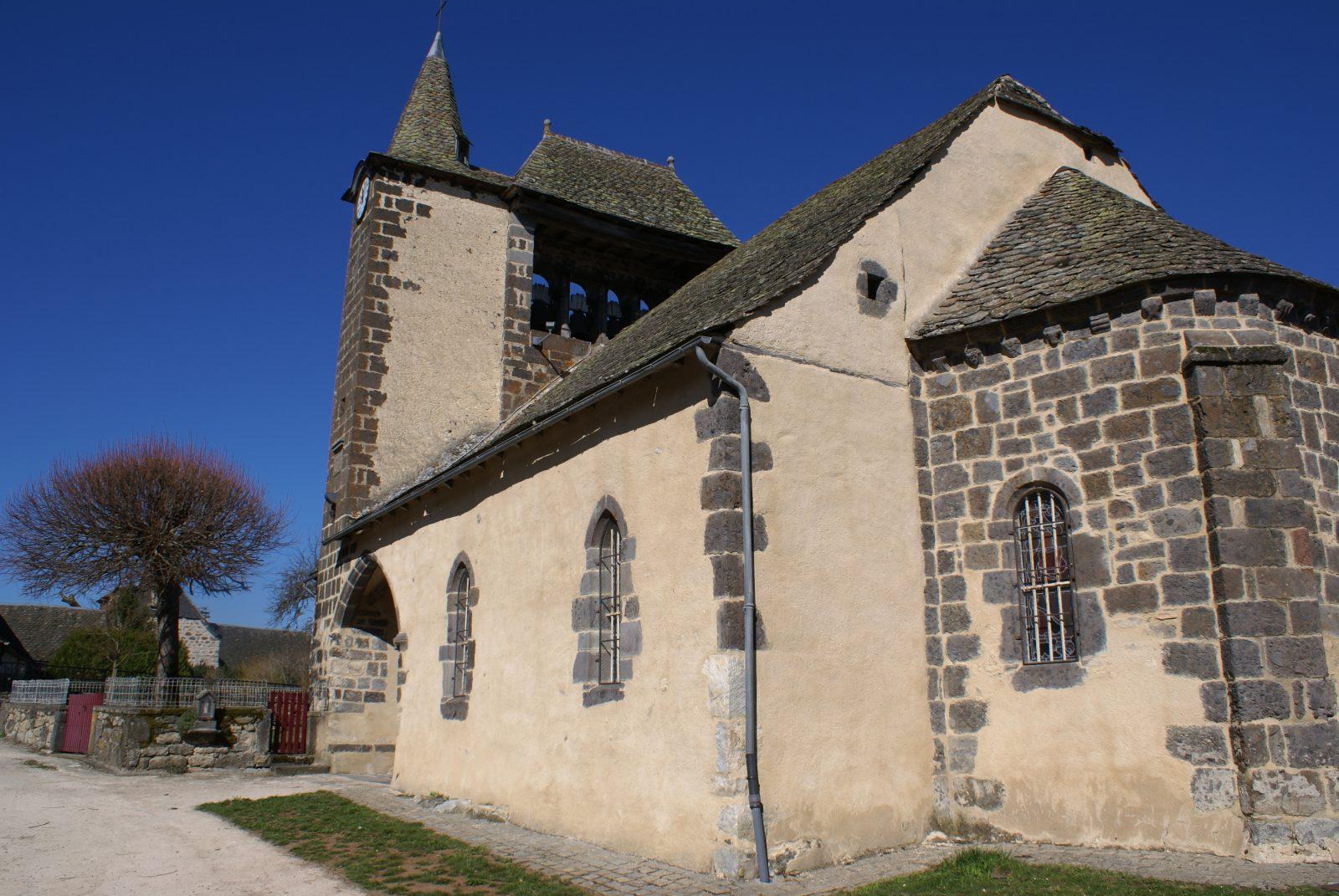 Maria-Kerk in Sainte-Marie-6