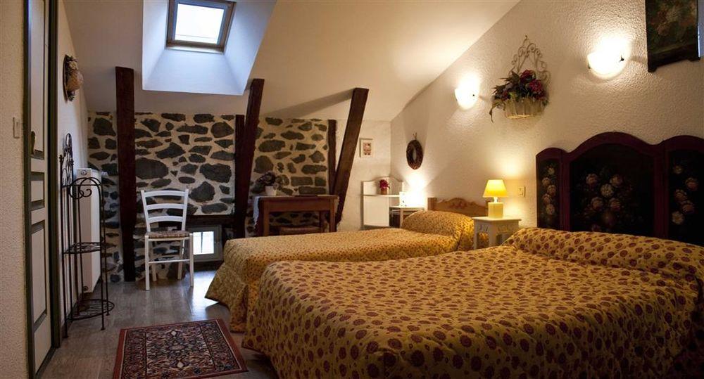 Ferme le Ruisselet – Chambres et table d'hôtes-5