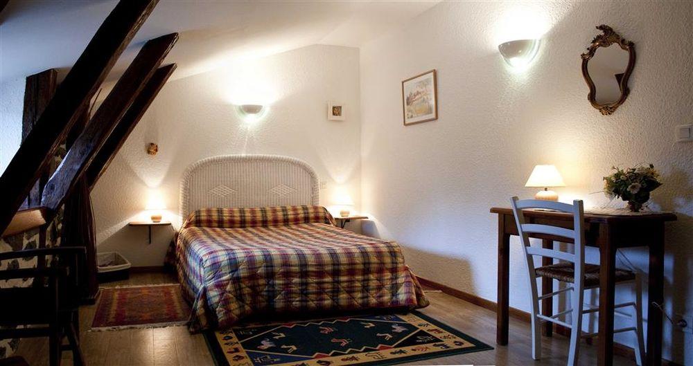 Ferme le Ruisselet – Chambres et table d'hôtes-16