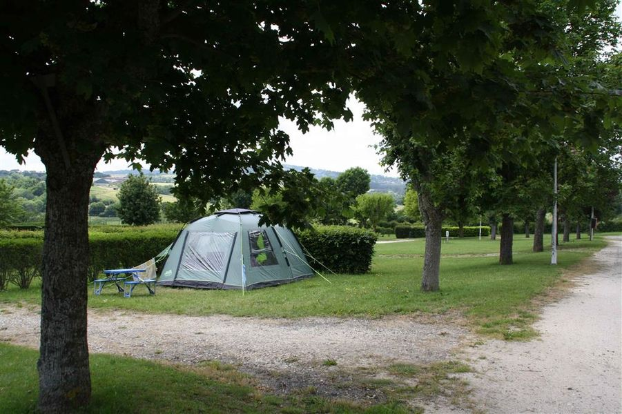 Camping les Orgues-5