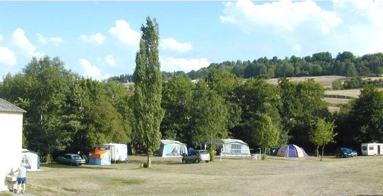 Ferme Le Ruisselet Camping à la ferme-3