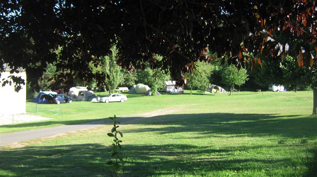 Ferme Le Ruisselet Camping à la ferme-5