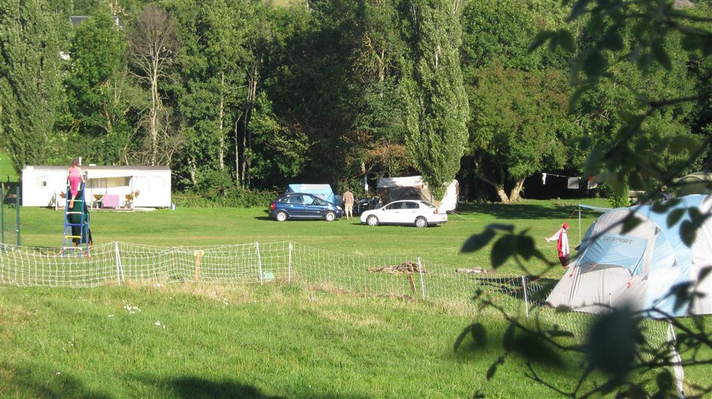 Ferme Le Ruisselet Camping à la ferme-7