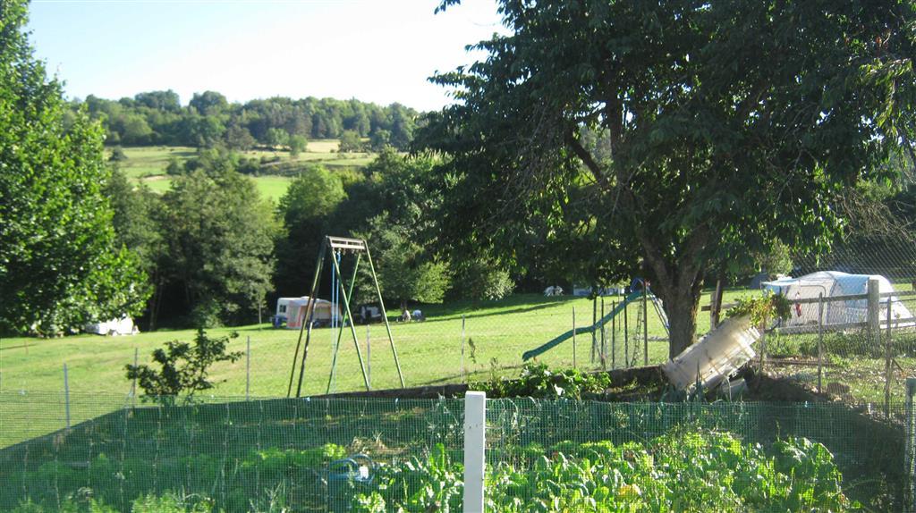 Ferme Le Ruisselet Camping à la ferme-8