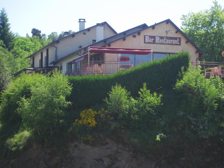 Restaurant le Belvédère de Mallet-6