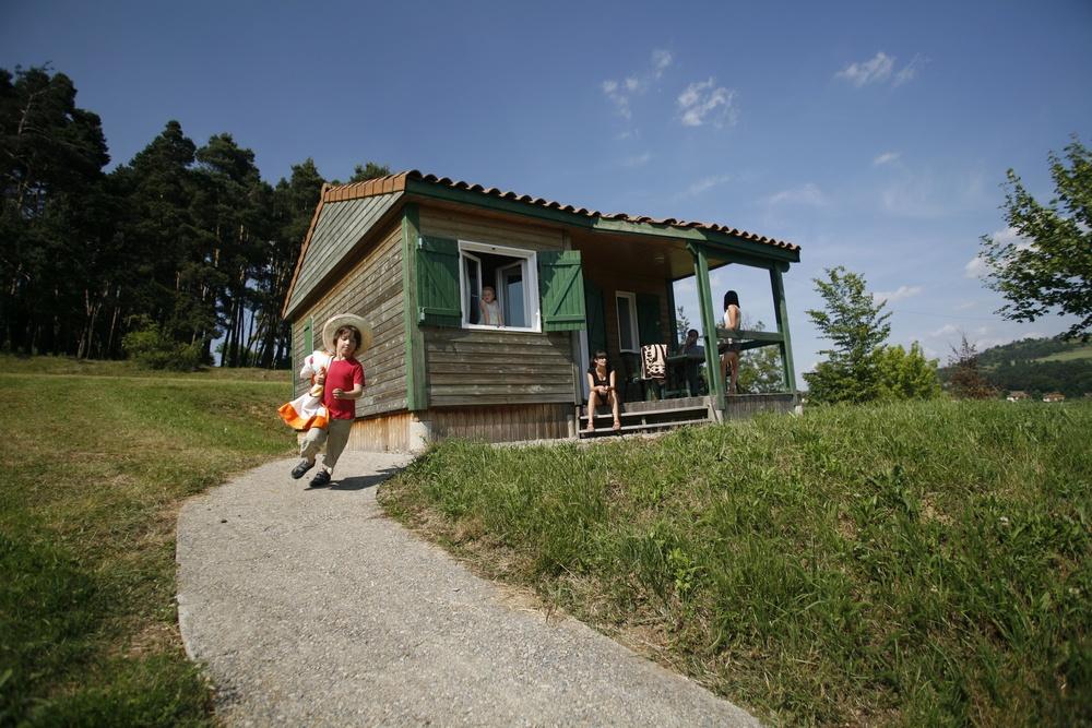 Camping international Roche Murat-2