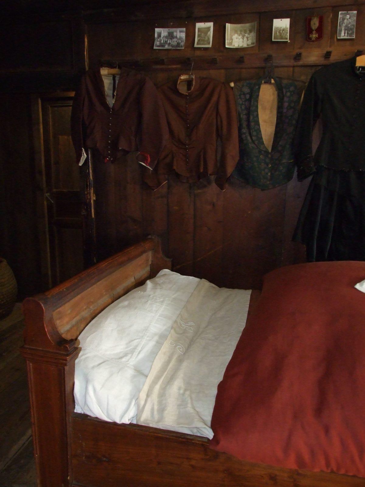 Ferme de Pierre Allègre – Ecomusée de Margeride-6