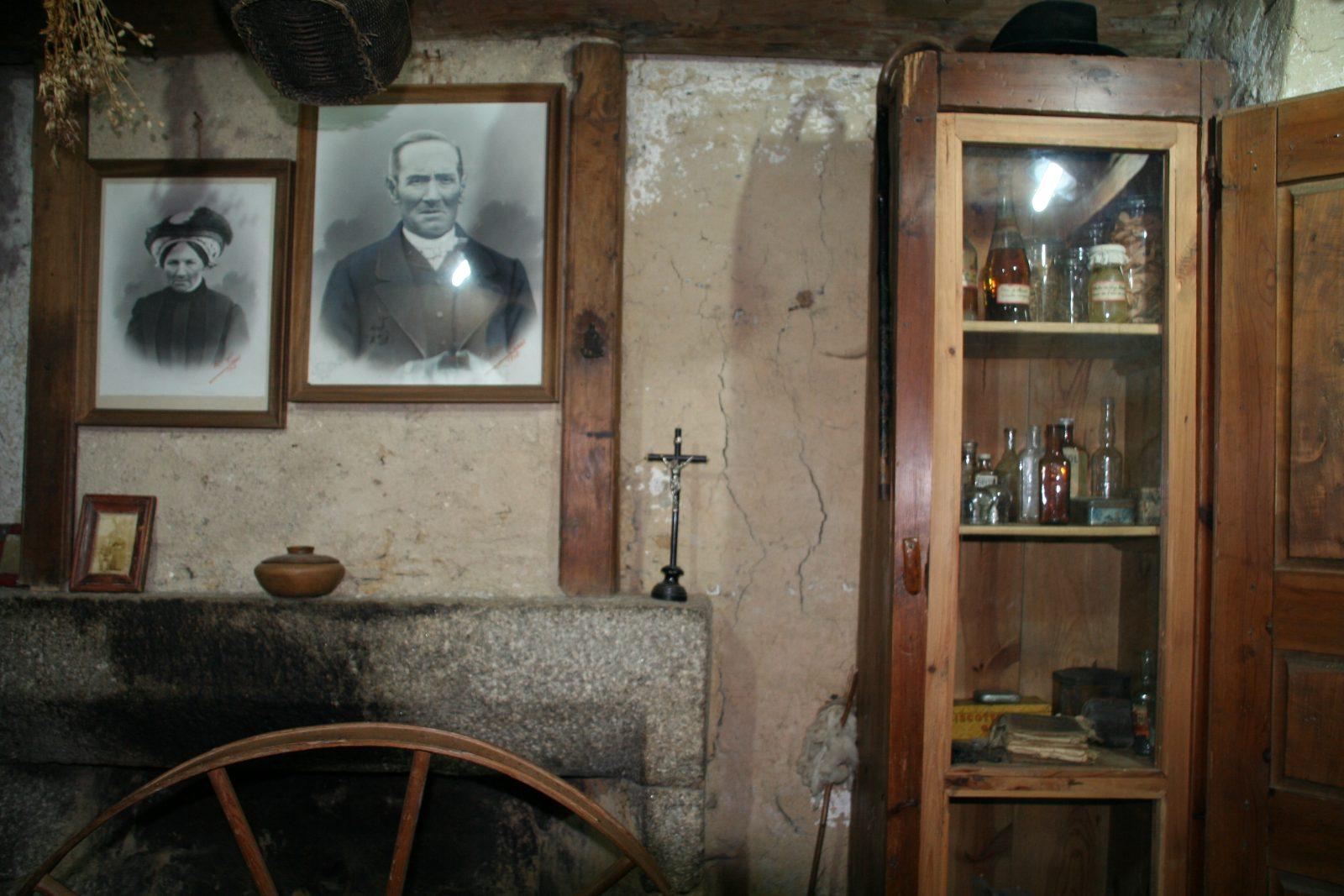 Ferme de Pierre Allègre – Ecomusée de Margeride-10