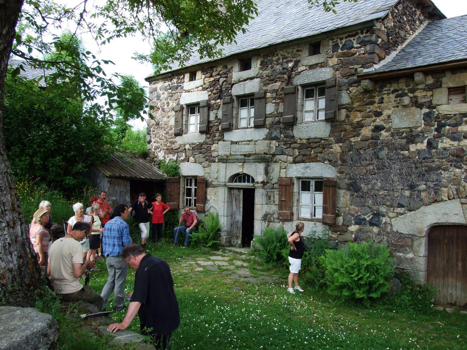 Ferme de Pierre Allègre – Ecomusée de Margeride-2