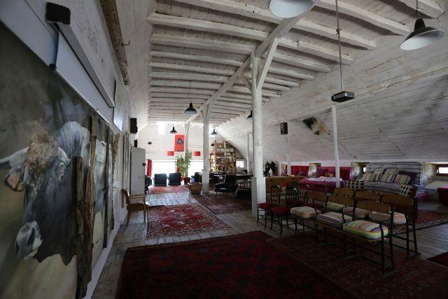 La Fontaine de Grégoire – Chambres d'hôtes-6