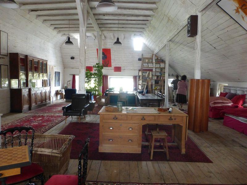 La Fontaine de Grégoire – Chambres d'hôtes-14