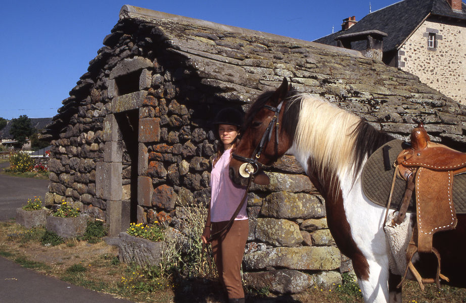 Centre Equestre de Chabridet-6