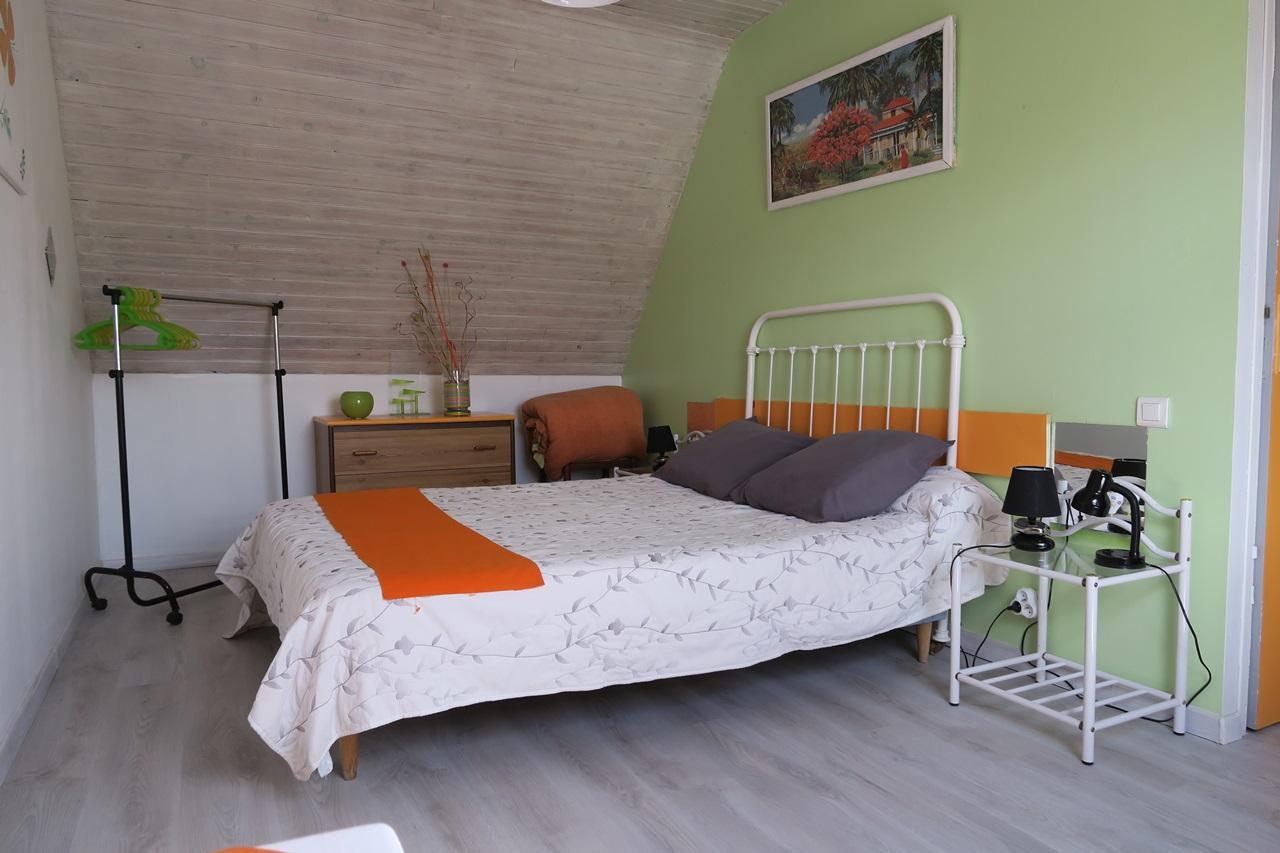 Gilibert-Devors Denise – Chambres d'hôtes-19