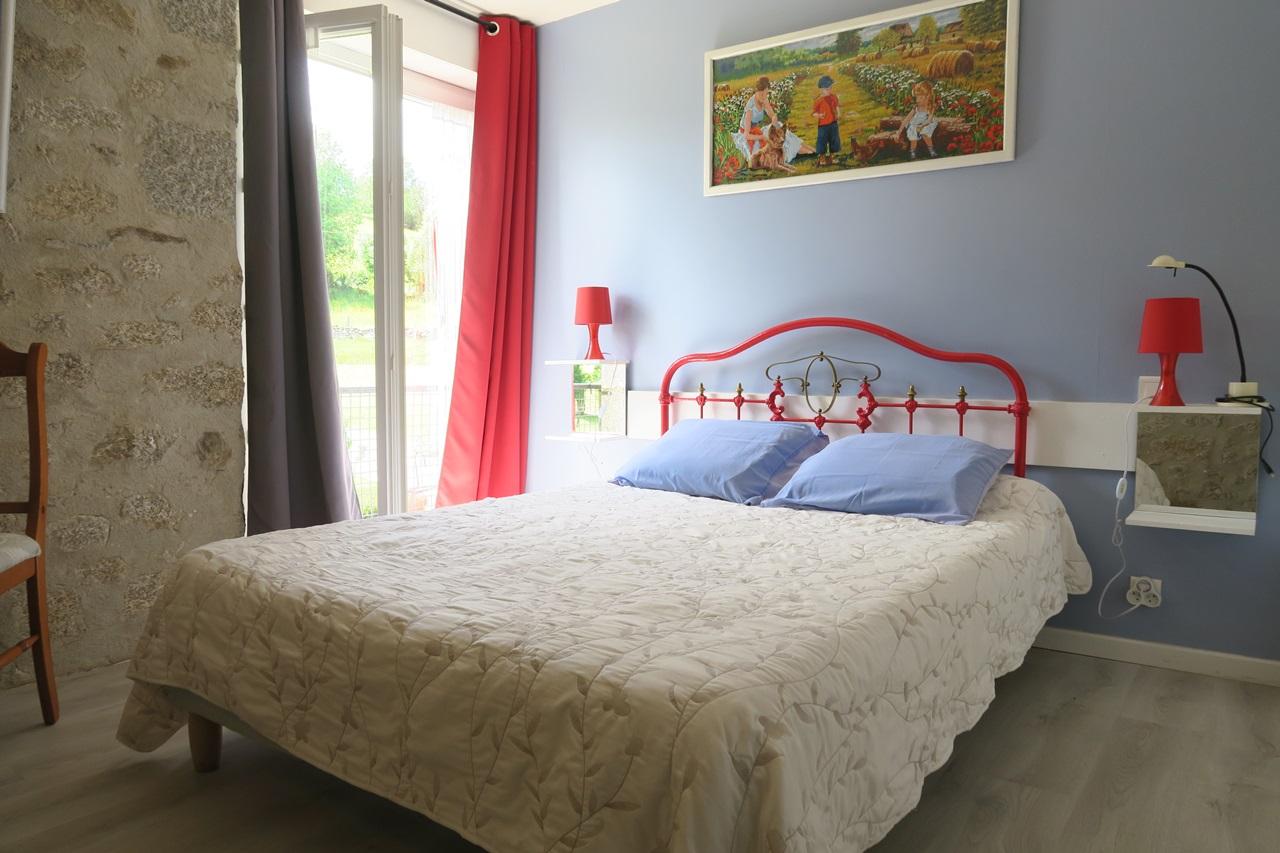 Gilibert-Devors Denise – Chambres d'hôtes-30