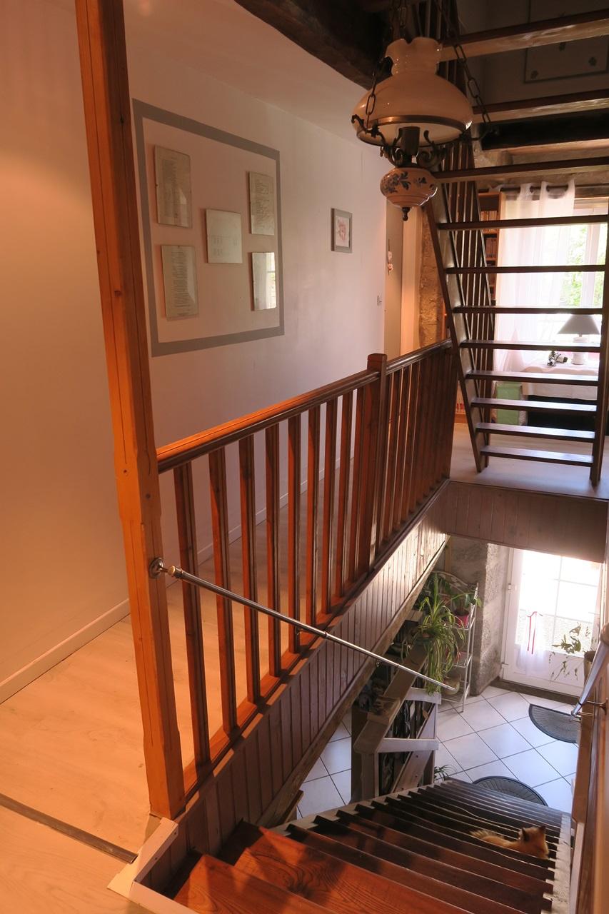 Gilibert-Devors Denise – Chambres d'hôtes-35