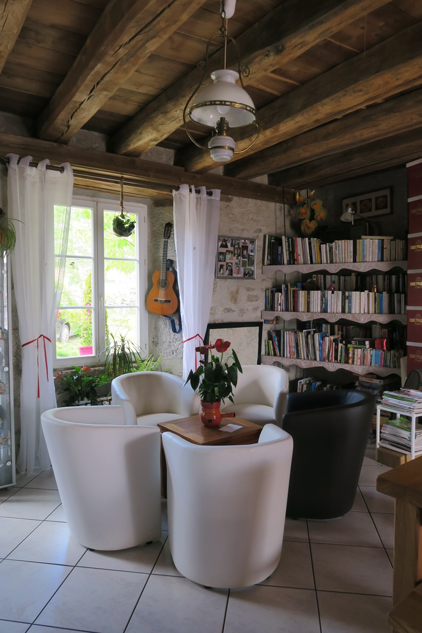 Gilibert-Devors Denise – Chambres d'hôtes-11