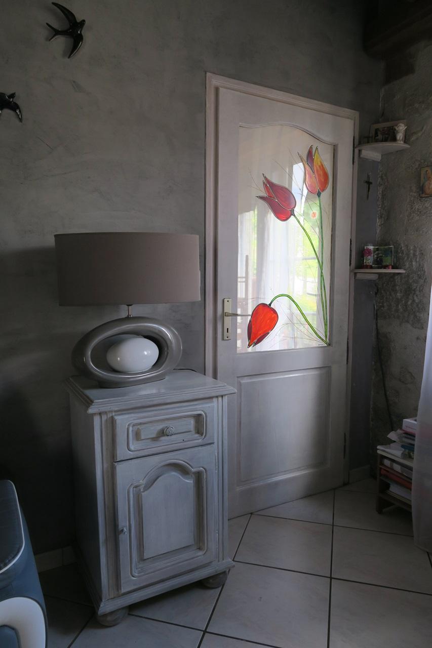 Gilibert-Devors Denise – Chambres d'hôtes-14