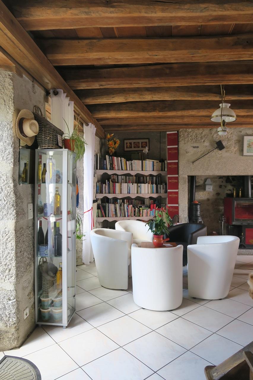Gilibert-Devors Denise – Chambres d'hôtes-9