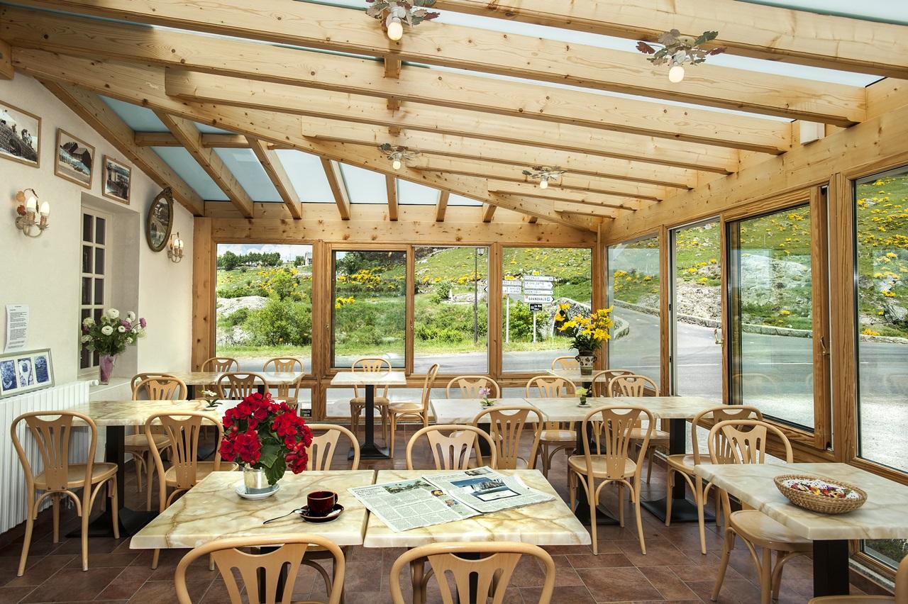 Restaurant Le Relais de l'Aubrac-11