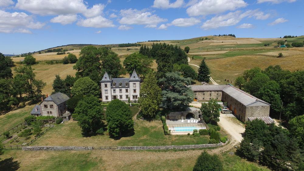 Gîte Le Tilleul – Château de Vernières-9