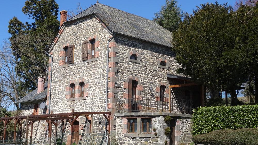 Gîte Le Tilleul – Château de Vernières-1