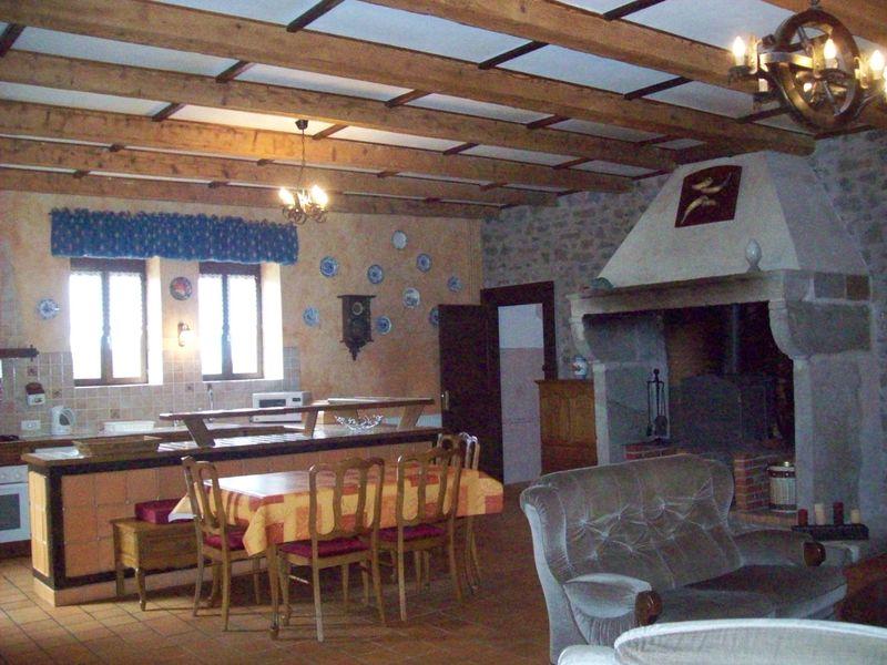Gîte Le Tilleul – Château de Vernières-2