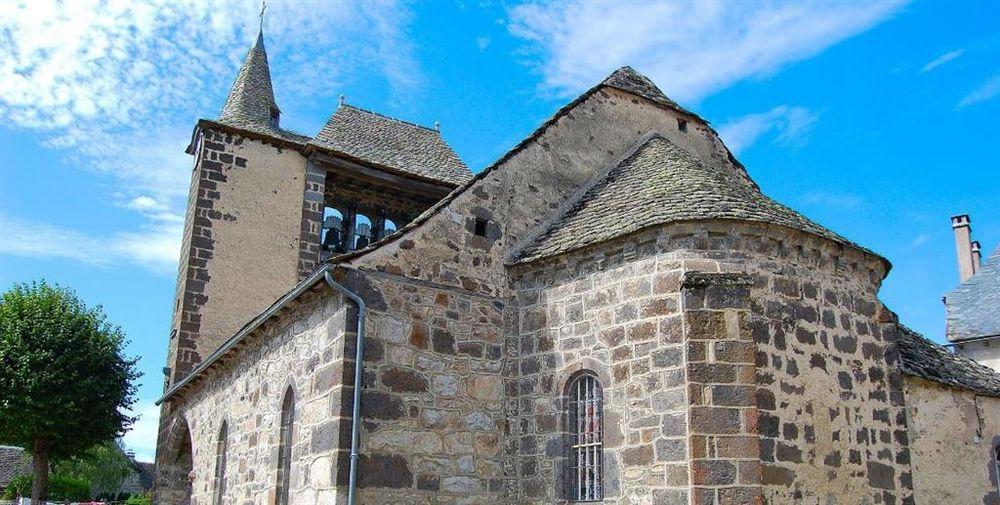 Maria-Kerk in Sainte-Marie-1