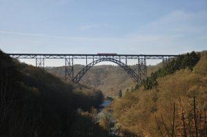 Solingen Müngstener Brücke